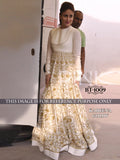 Kareena Kapoor In Off White Designer Gown