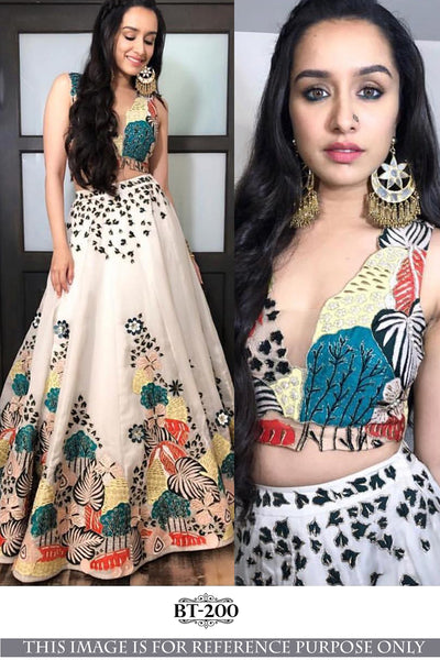 Shraddha Kapoor Affordable Head Turner Outfit