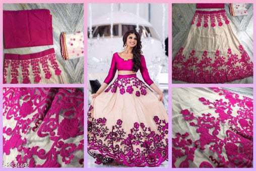 Aradhya Gorgeous Women's Lehengas Vol 19