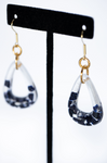 Nature Encapsulated Droplets [Blue Goldstone]