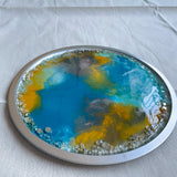 'Ocean/Sun/Skies' Gazer Tray