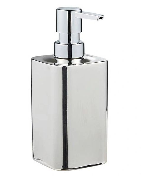 BELLE Soap Dispenser Chrome