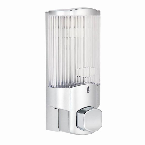 Wall Mounted Dispenser SILVER 350ML