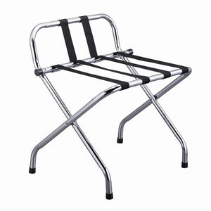 Luggage Stand Stainless Steel