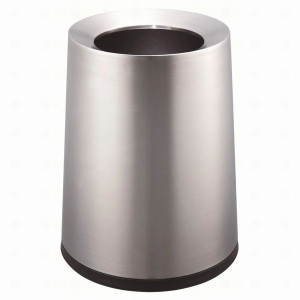 TOWER Room Bin CHROME