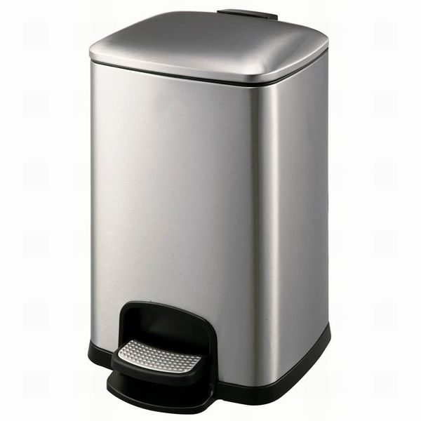 CUBIC Pedal Bin Soft Close 3L