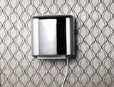 BILLY Hand Dryer Chrome