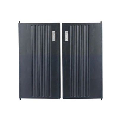Doors for LONDON Housekeeping Trolley BLACK
