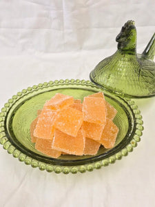 Homemade Jelly Candy - Old Fashioned Jelly Candy - Gourmet Candy
