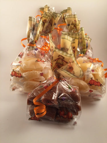 Candy Assortment - Caramel candy - Taffy candy - Old Fashioned hard candy - OilPatchFarm