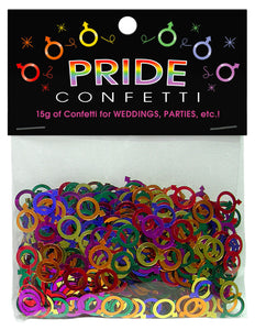 Pride Confetti - Gay -LGBT Party Supplies