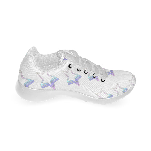 Starlight Sneakers-[stardust]