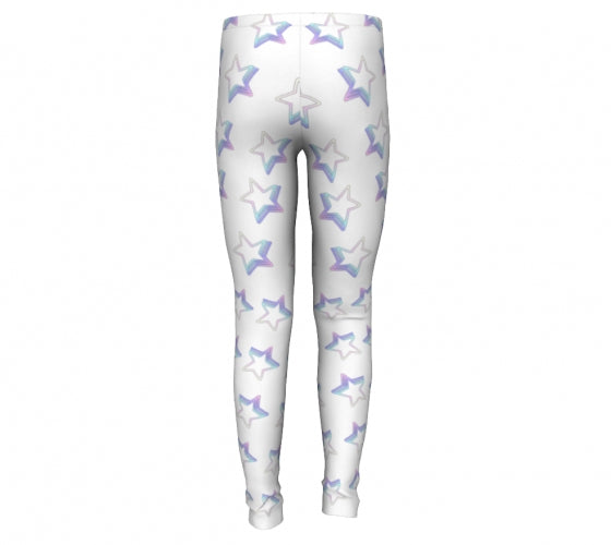 Starlight ,Eco Friendly Printed Leggings-[stardust]