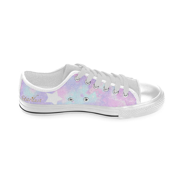 Galaxy ,Canvas Shoes-[stardust]