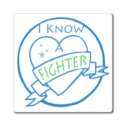 I know a Fighter - Magnets