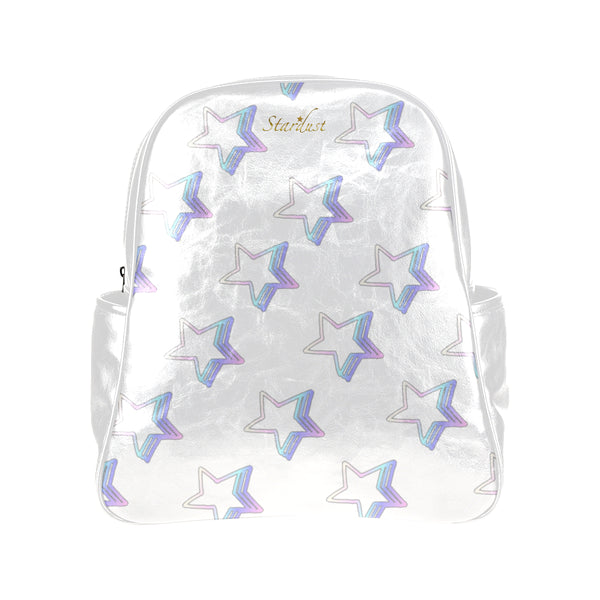 Starlight , Multi-pocket Backpack-[stardust]