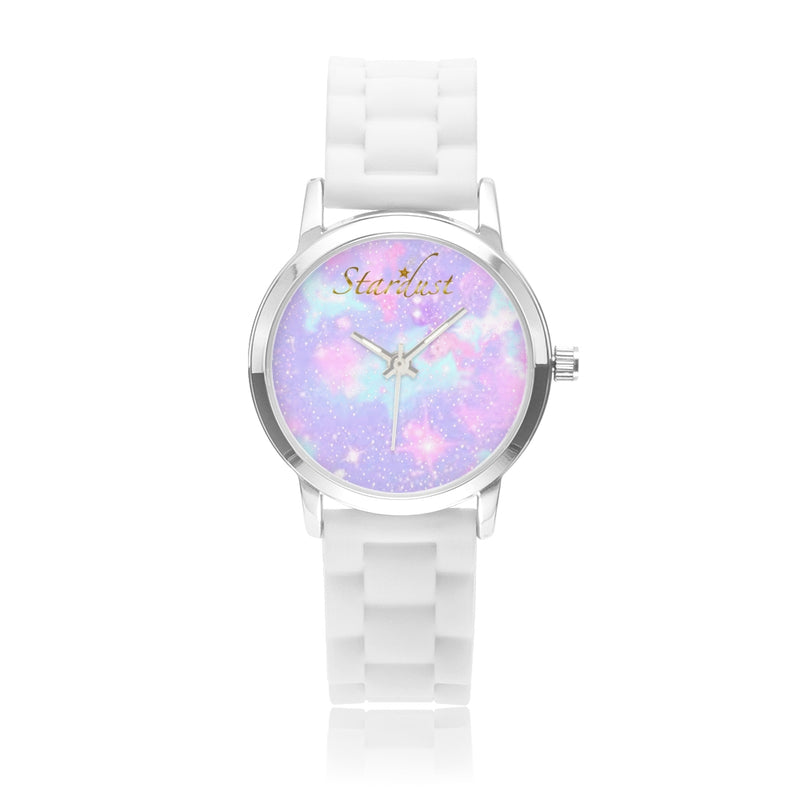 Galaxy Silica Gel ,Links Watch-[stardust]