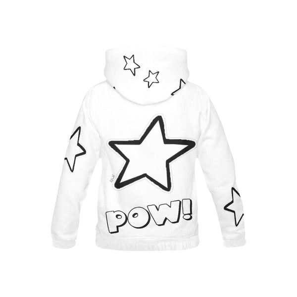 Come out and fight like a Girl ! Hoodie,Stardust