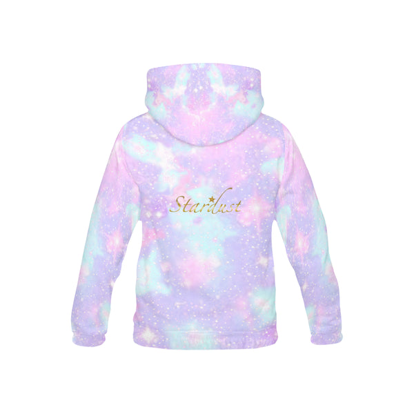 Galaxy ,  All Over Print Hoodie-[stardust]