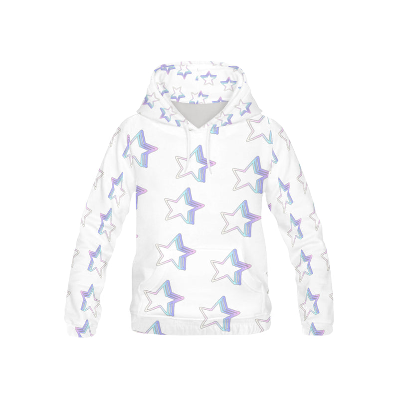 Starlight , Cozy All Over Print Hoodie-[stardust]