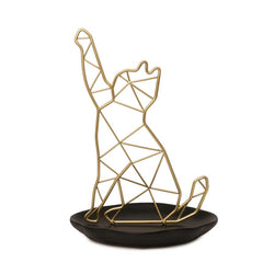 Jewelry Stand - Kitty Cat
