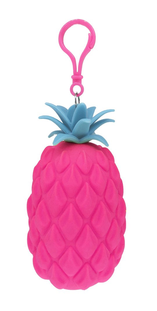 Pineapple Pouch - Pink