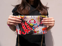 Super Soda Handbag