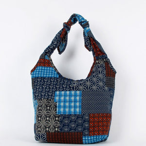"""Robin"" Messenger Bag (3 Patterns Available)-purse-The Poetic Soul"