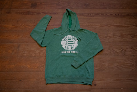 Adult Hoodie - NY  (2 colors)