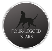 Four-Legged Stars