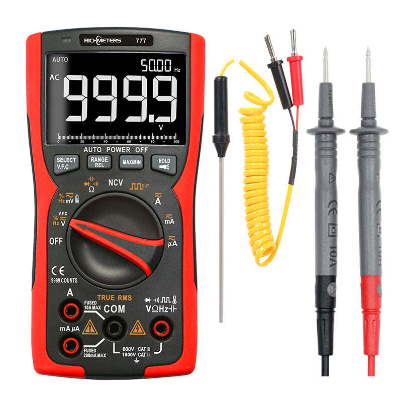 best multimeter of 2020 DIY Hobby teardown Review