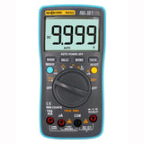 RM303 19999 Counts Digital Multimeter
