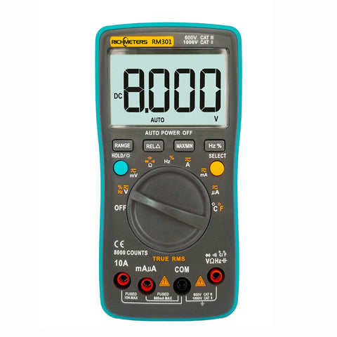 products/RM301_multimeter.jpg