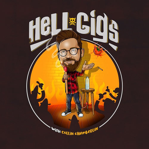 Podcast Live Stream: Hell Gigs | Thursday, February 10 - 8:00 PM EST / 5:00 PM PST