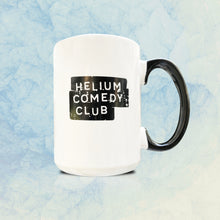 Load image into Gallery viewer, Helium Elemental Logo Mug