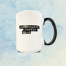 Load image into Gallery viewer, Goodnights Moon Logo Mug