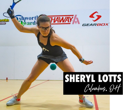 Sheryl Lotts