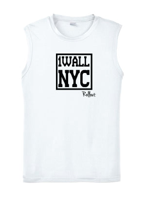 1 Wall NYC Performance Muscle Tank