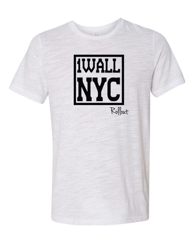 1 Wall NYC T-Shirt