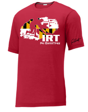 IRT Maryland Signature Cotton Touch Performance Crew