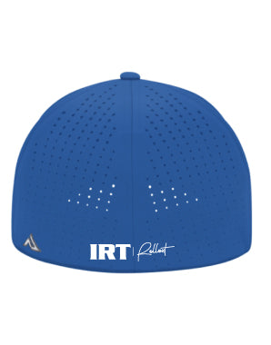 IRT Performance Fitted Hat