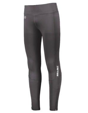 Rollout Team Issue High Rise Sport Tight