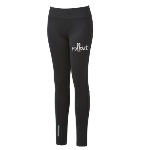 Stretch Performance Leggings