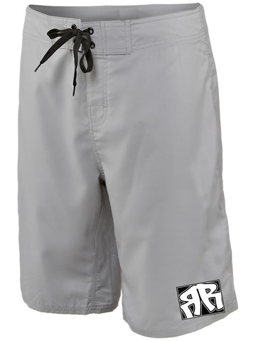 Marina Diamond 4-Way Stretch Boardshort