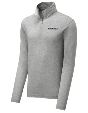 Rollout Team Issue Triblend Pullover