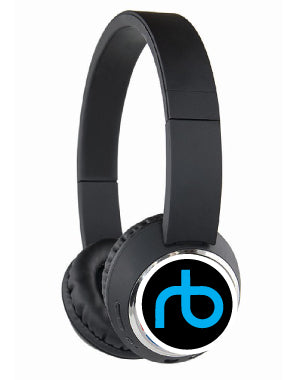RB Thump Bluetooth Headphones