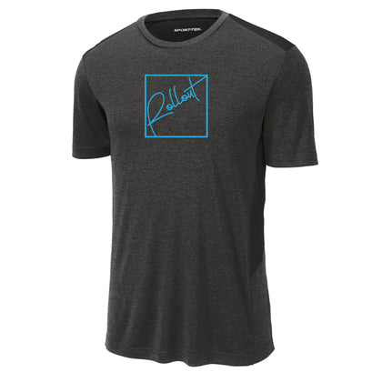 Boxout Performance Sport Tee
