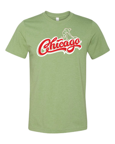 Chi-Town IRT Limited Edition T-Shirt