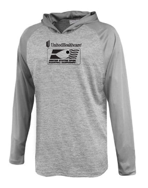 US Open Racquetball Championships Legacy Hooded Pullover