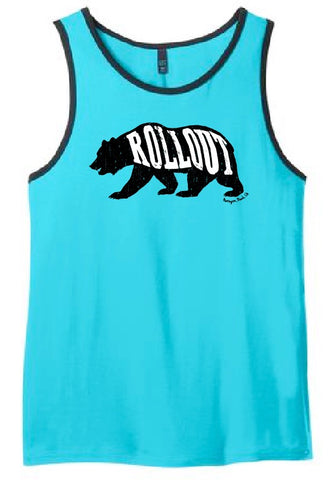 Cali Bear Signature Tank